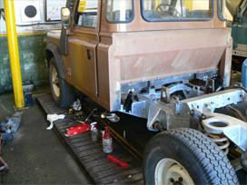 Car Repairs Stevenage